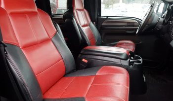 2007 F-350 Outlaw Edition. Bulletproofed. EGR deleted. Head Studs. Diesel. Crew Cab full