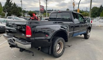 2007 Ford F-350 Dually Studded EGR deleted Bulletproofed Long box full
